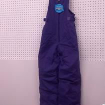 Columbia Snow Overall Size Xl Photo
