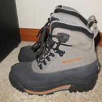 Columbia Snow Packs Boots 4 Photo