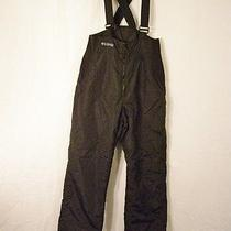 Columbia Snow Pants Bib Womens Size Small Photo