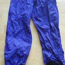 Columbia Snow Pants Shell Girls 10/12  Photo