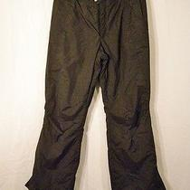 Columbia Snow Pants Women's Size Small Photo