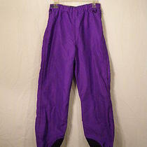 Columbia Snow Pants Womens Size Large Photo