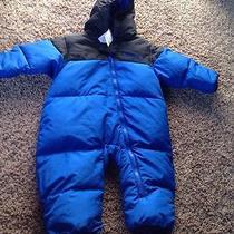 Columbia Snow Suit Photo