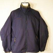 Columbia Softshell Interchange Jacket Mens Size Large Photo