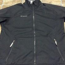 Columbia Softshell Interchange Men's L Jacket Photo