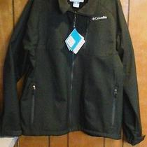 Columbia Softshell Jacket Xxl Photo