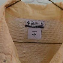 Columbia Sport Fishing Shirt Bonehead Photo