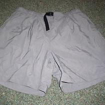 Columbia Sportswear Athletic Outdoor Shorts Men's Size Xl Nice Photo