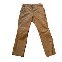 Columbia Sportswear Beige Omni-Shield Hiking Pants Men's Size 32x30 Photo