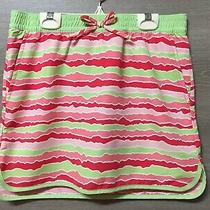 Columbia Sportswear Girls L 14/16 Omni-Shade Skort Skirt Shorts Sun Protection Photo