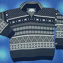 Columbia Sportswear Half Zipper Outdoors Sweater Size Xl Photo