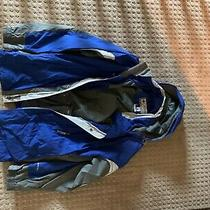 Columbia Sportswear Hooded Jacket Mens Size L Photo
