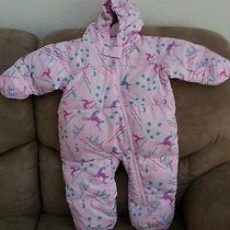 Columbia Sportswear Infants Snowsuit Photo