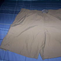 Columbia Sportswear-Men's Shorts- Size Xl-Outdoor Photo