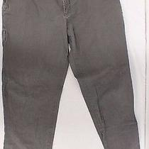 Columbia Sportswear Outdoor Long Pants Gray Men's Size 38 Exc Photo