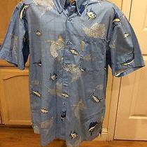 Columbia Sportswear River Lodge Short Sleeve Button Front Shirt Photo