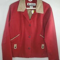 Columbia Sportswear River Resort Women's Jacket Xl Photo