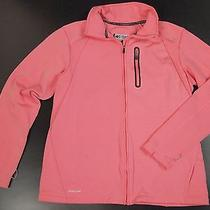 Columbia Sportswear Titanium Interchange Outdoor Jacket Women Xl Pink Hiking Photo