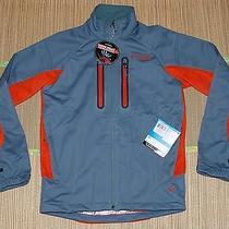 Columbia Titanium Fleece Fusion Omni-Heat Jacket S - Fleece/softshell - 159 Nwt Photo