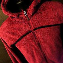 Columbia Titanium w's M Fuchsia Softshell Monkey Fleece Jacket       O24 Photo