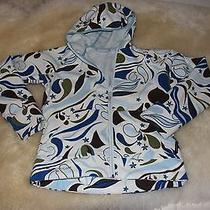 Columbia Titanium Women's Softshell Fleece Hooded Jacket Size S Photo