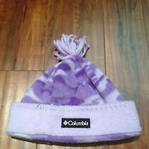 Columbia Toddlers Beanie Hat - One Size Photo