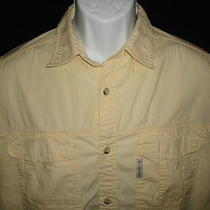 Columbia Vented Outdoor Gear  Men Shirt Large Photo