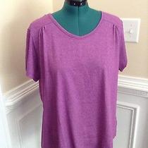 Columbia Violet Shirt 3x Photo