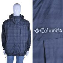 Columbia Vtg Omni Tech 90s Ski Jacket Xl Waterproof Outdoor Snowboarding Coat Photo