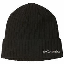 Columbia Watch Cap Ii Mens Headwear Beanie Hat - Black One Size Photo