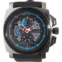 Columbia Watches Aq Alti - Black/black/black Photo