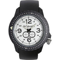 Columbia Watches Urbaneer - Black/black/cream Photo