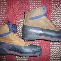 Columbia Water Boots Size 6 Photo