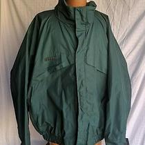 Columbia Whirlibird Vintage Systems Zip Up Ski Jacket Men's Size 2xl Photo
