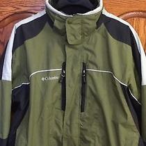 Columbia Winter Coat Photo