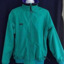 Columbia Winter Coat Jacket Men Sz L Ski Snowboard Lined Radial Sleeve Photo