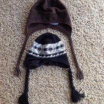 Columbia Winter Hat Lot Women Snow Hat Photo