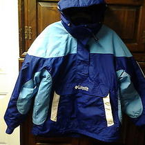 Columbia Winter Jacket - Size Medium Photo