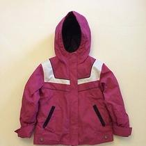Columbia Winter Jacket Toddle 4t Photo