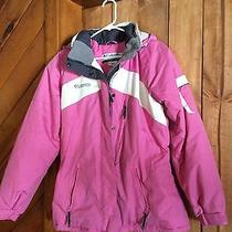 Columbia Winter Jacket Womens Xl  Photo