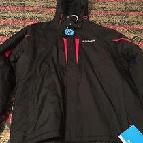 Columbia Winter Water Resistant Jacket Photo