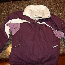 Columbia Womans Winter Jacket Photo