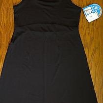 Columbia Women's Black Freezer Ii Dress (M) Nwt Msrp 58.00 Photo