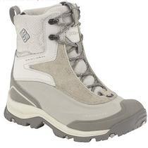 Columbia Womens Bugaboot Plus Omni-Heat Waterproof Boots Size 6.5 Photo