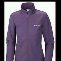 Columbia Womens Kruser Ridge Softshell Jacket - Small Retails for 129.99 Photo