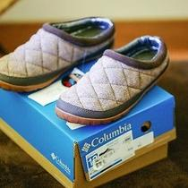 Columbia Women's Slipper Shoes Size 12 Beautiful and New Photo