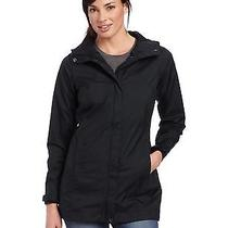 Columbia Women's Splash a Little Rain Jacket Mediumblack Photo