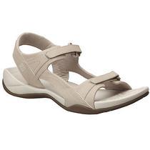 Columbia Women's Sunlight Ii Water Sandals - Size 6 - Fossil Photo