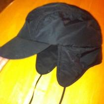 Columbia Women's Winter Hat With Ear Flaps Size Xl Photo