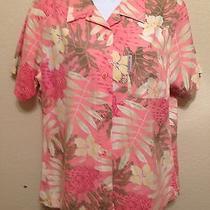 Columbia Womens Shirt Lg Photo